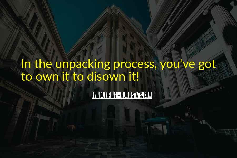 Evinda Lepins Quotes #464606