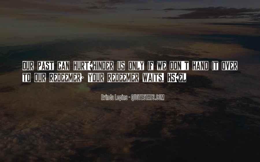 Evinda Lepins Quotes #472409
