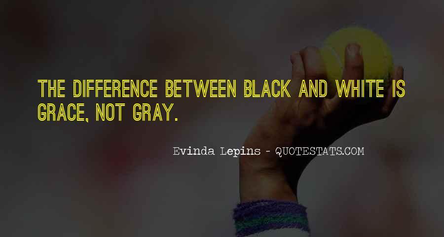 Evinda Lepins Quotes #789574