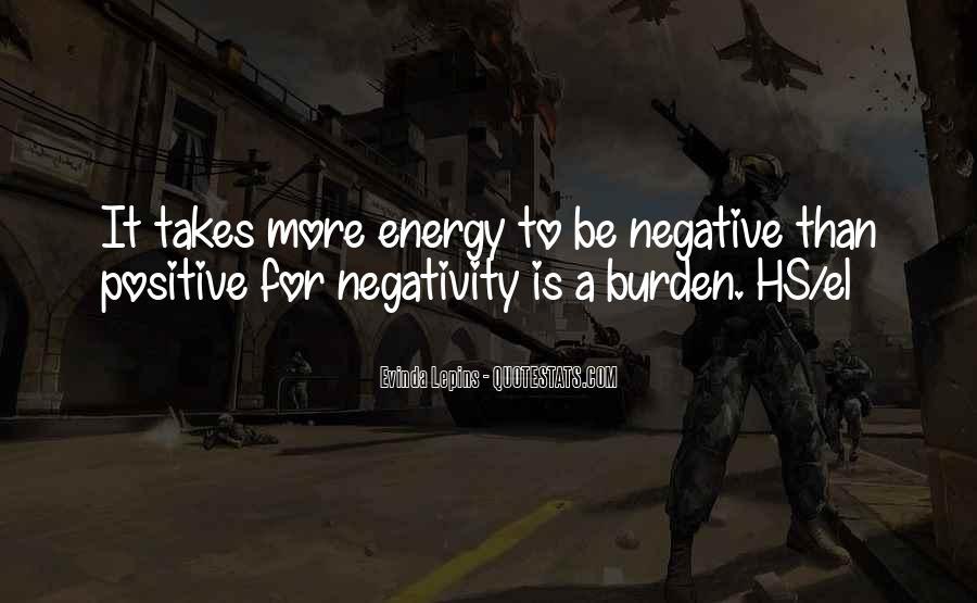 Evinda Lepins Quotes #989313
