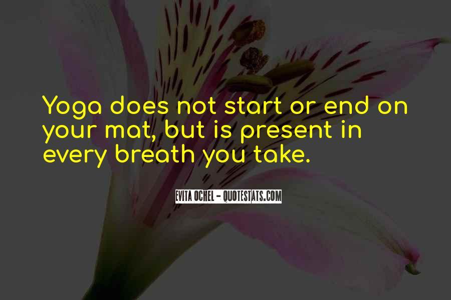 Evita Ochel Quotes #617655