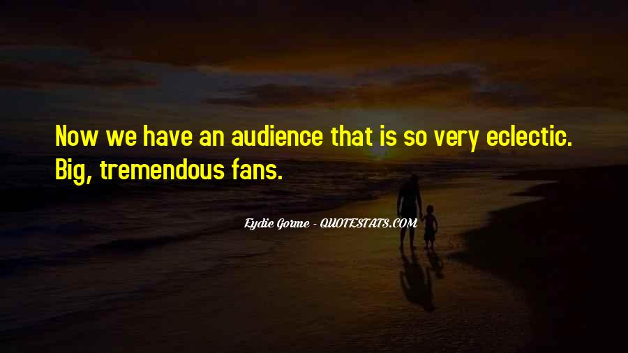 Eydie Gorme Quotes #114768