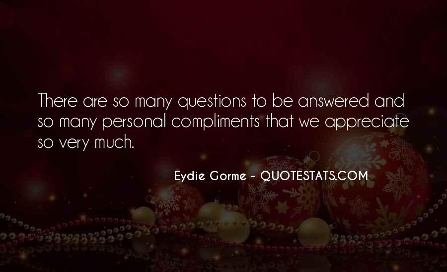 Eydie Gorme Quotes #1218241