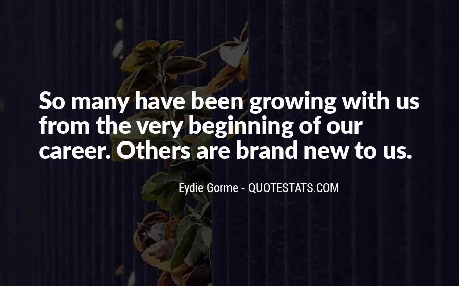 Eydie Gorme Quotes #1797247