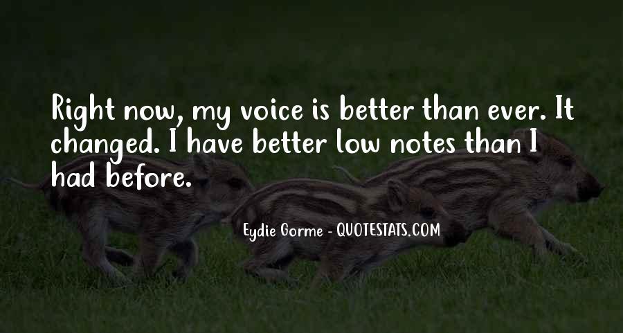 Eydie Gorme Quotes #1805835