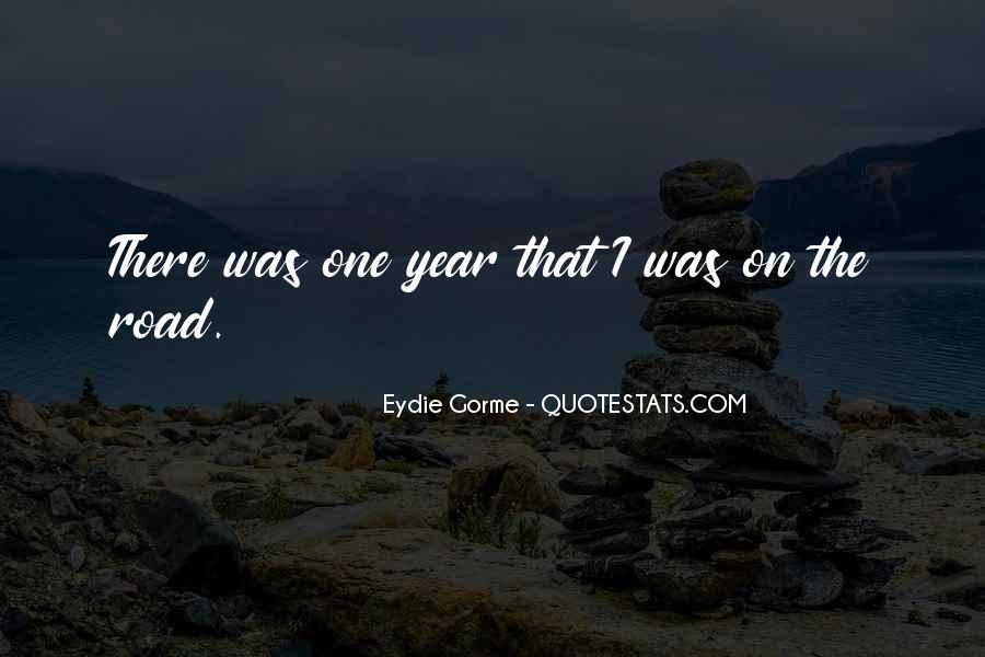 Eydie Gorme Quotes #267483