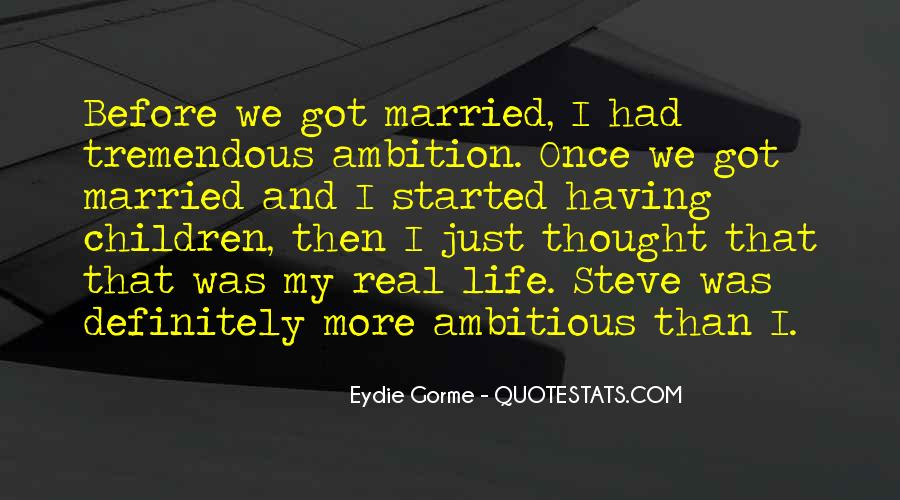 Eydie Gorme Quotes #29022