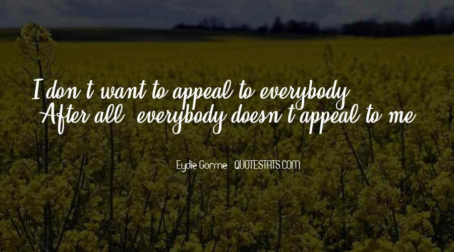 Eydie Gorme Quotes #323489
