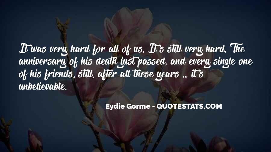Eydie Gorme Quotes #879007