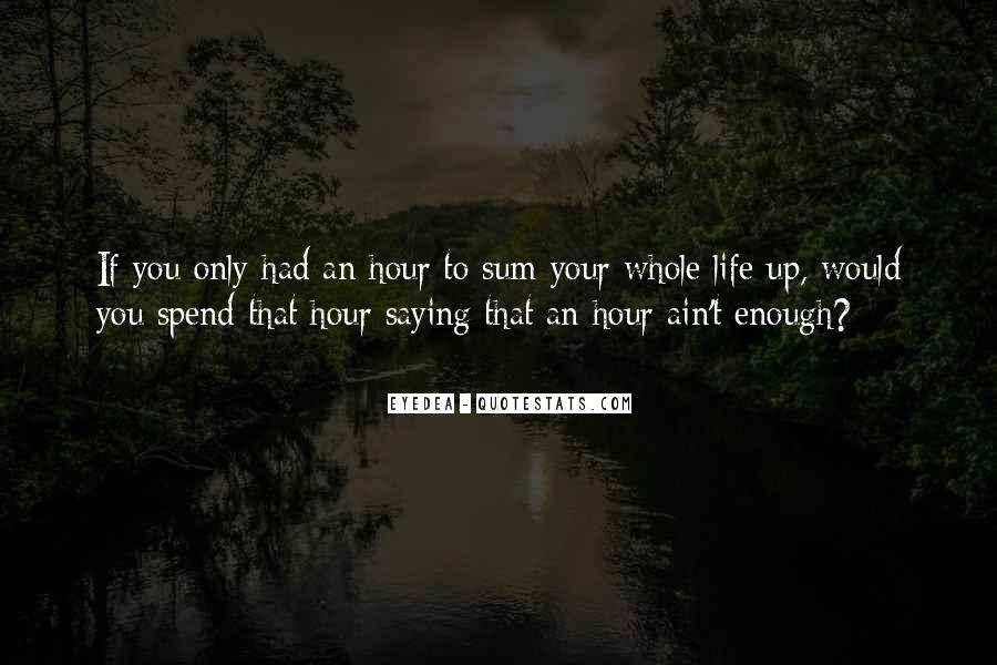 Eyedea Quotes #1009888