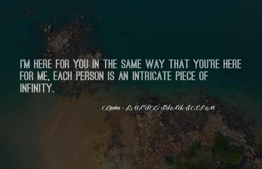 Eyedea Quotes #1643372