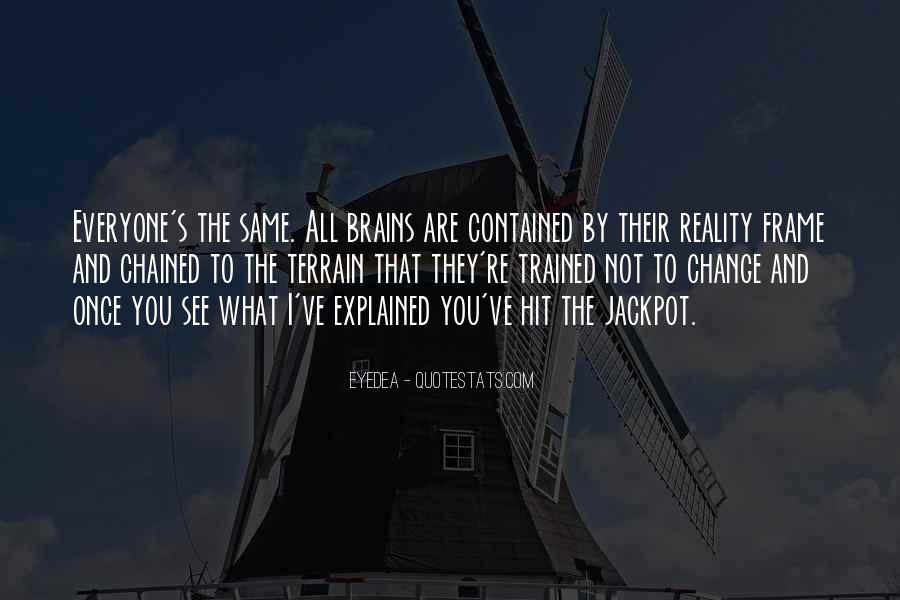 Eyedea Quotes #1667876