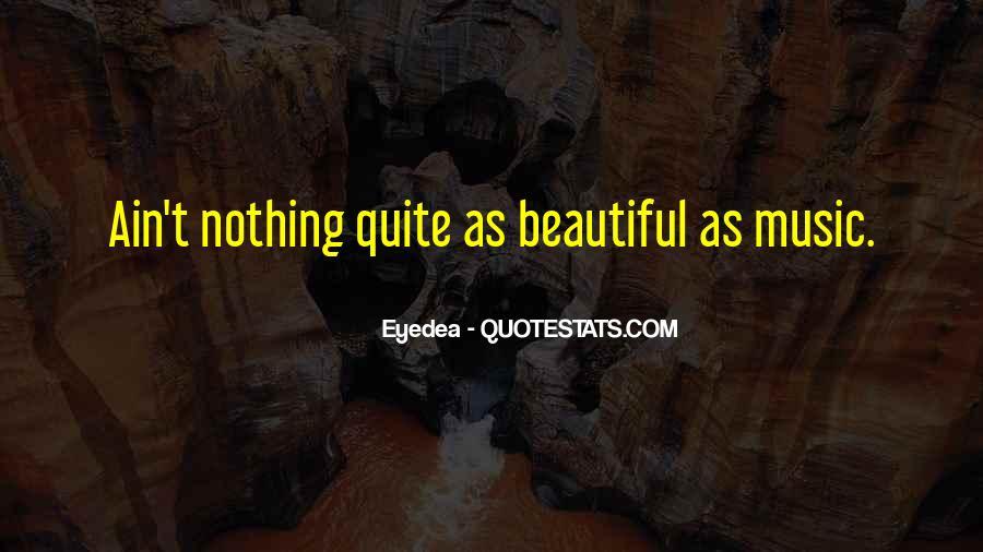 Eyedea Quotes #1854705