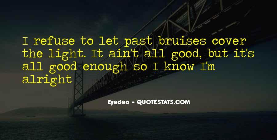 Eyedea Quotes #465099
