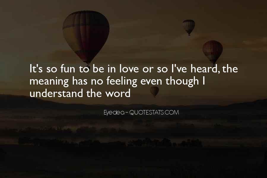 Eyedea Quotes #79450