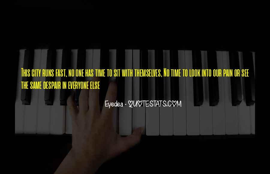 Eyedea Quotes #902517