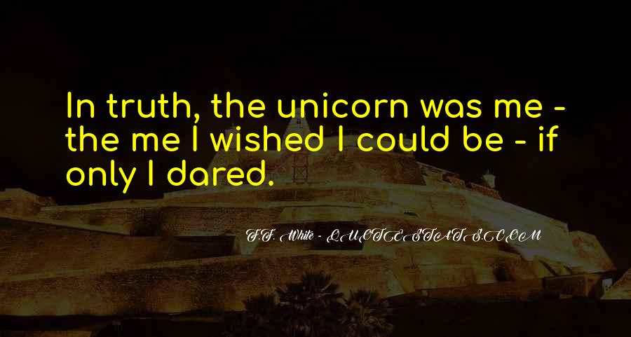 F.F. White Quotes #1310947