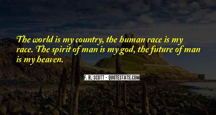 F. R. Scott Quotes #1275246