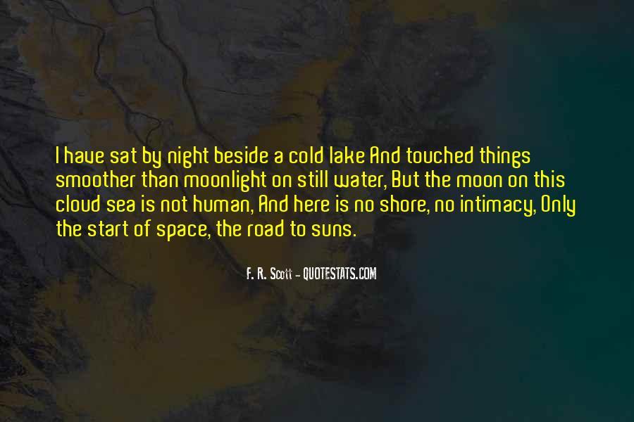 F. R. Scott Quotes #1771146