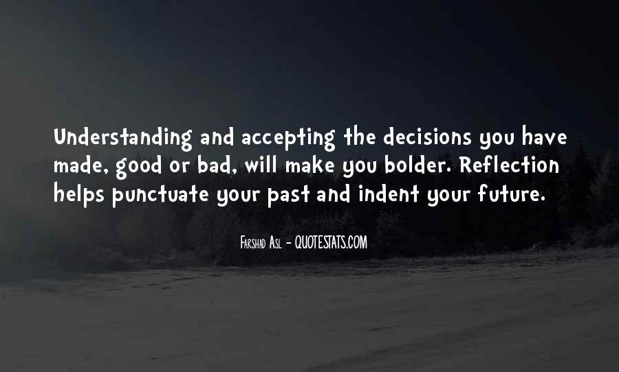 Farshad Asl Quotes #1077315