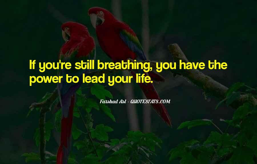 Farshad Asl Quotes #1096458