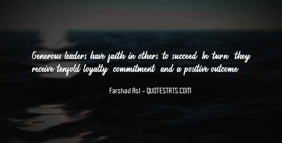 Farshad Asl Quotes #1237995