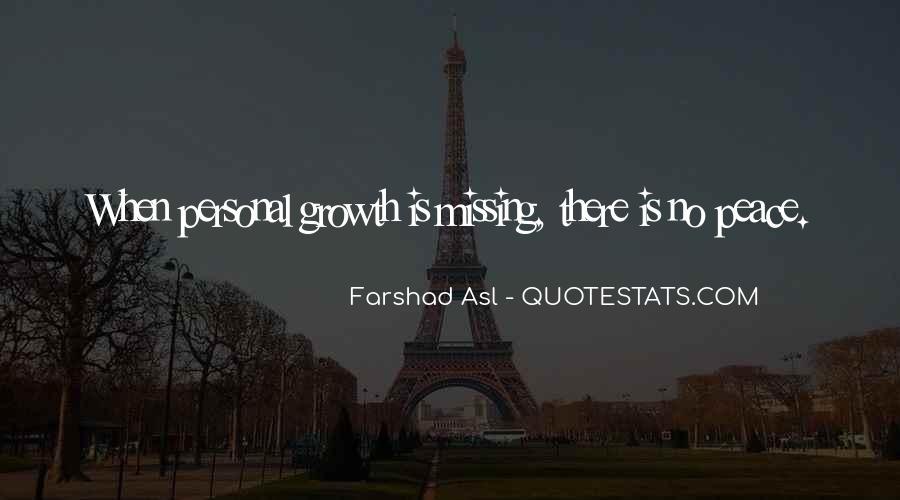 Farshad Asl Quotes #1256731