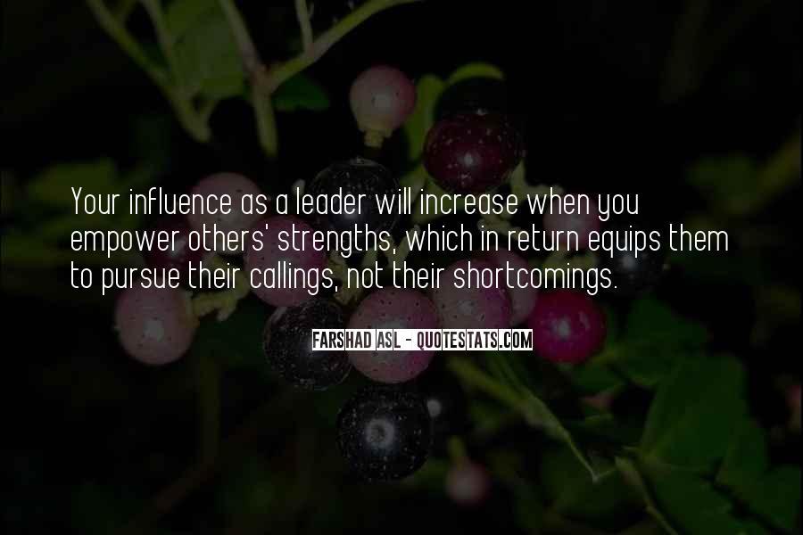 Farshad Asl Quotes #126409