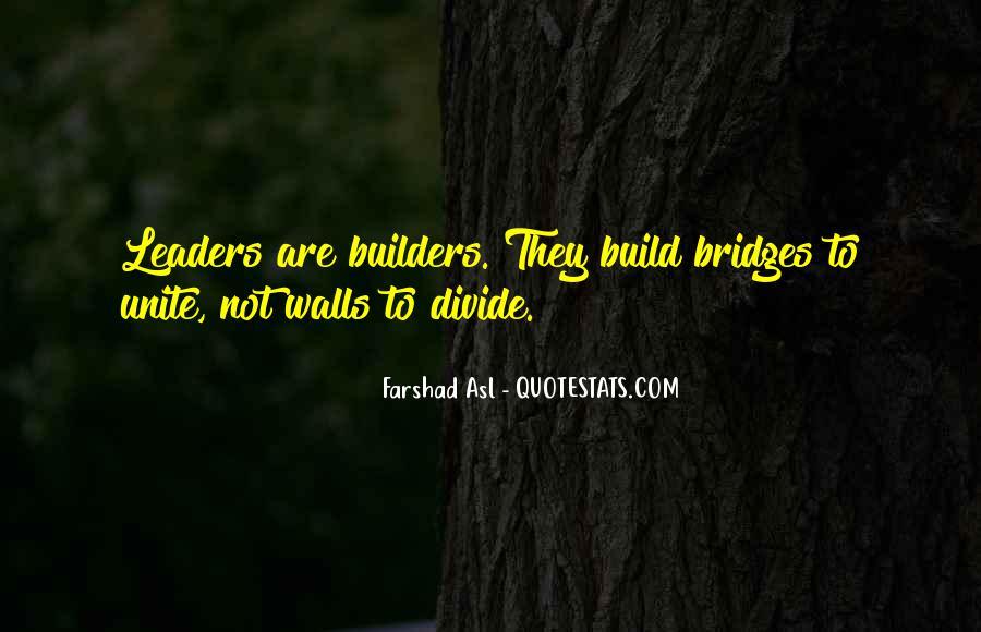 Farshad Asl Quotes #1283594
