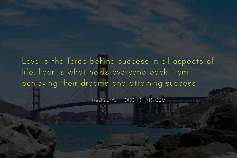 Farshad Asl Quotes #1332520