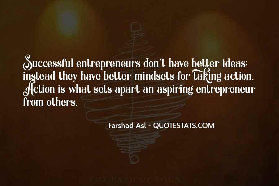 Farshad Asl Quotes #134793