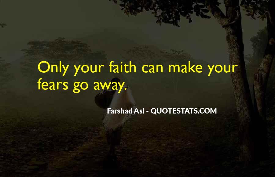 Farshad Asl Quotes #1526900