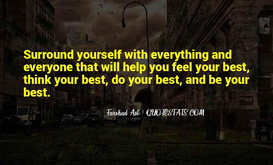 Farshad Asl Quotes #1540152