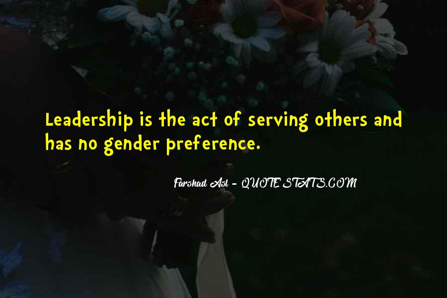 Farshad Asl Quotes #1542780