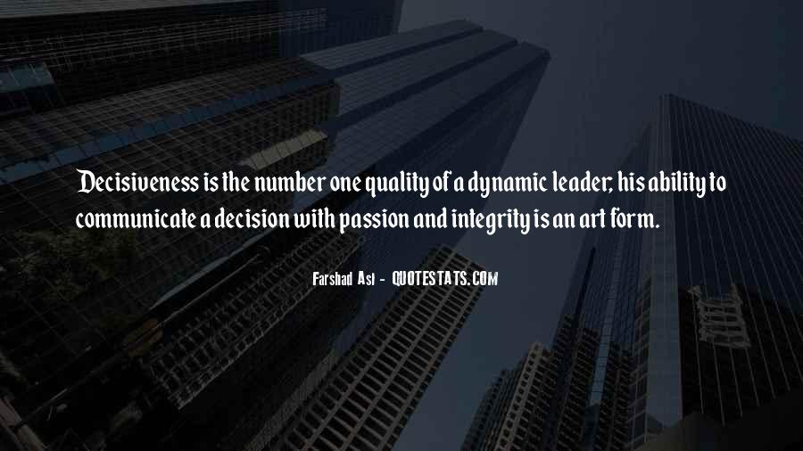 Farshad Asl Quotes #1592473