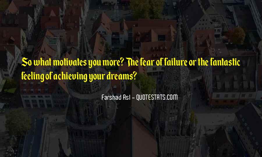 Farshad Asl Quotes #1592834