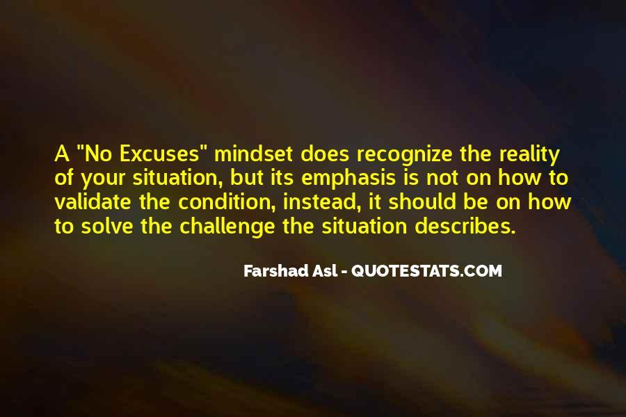 Farshad Asl Quotes #1618574