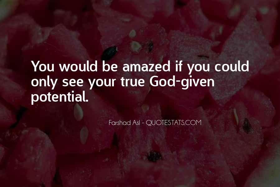 Farshad Asl Quotes #1654155