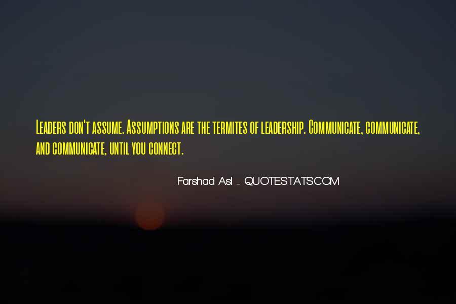 Farshad Asl Quotes #1708656