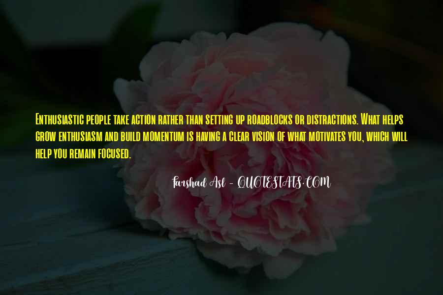 Farshad Asl Quotes #1708766