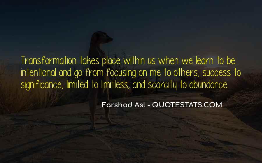 Farshad Asl Quotes #1780060