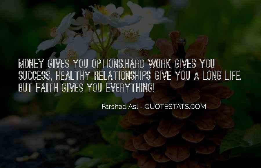 Farshad Asl Quotes #1878399