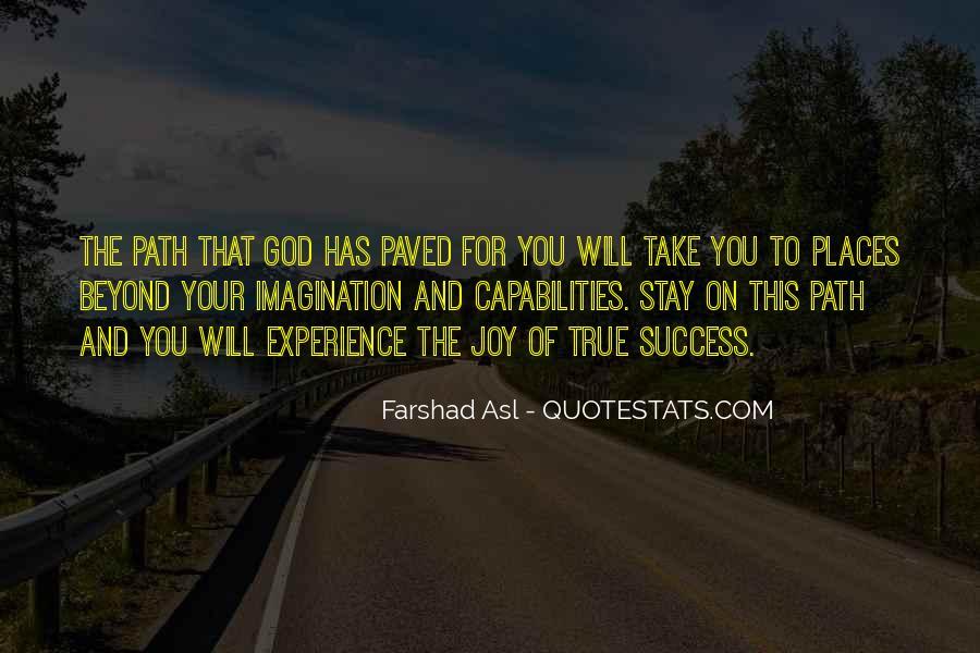 Farshad Asl Quotes #194410