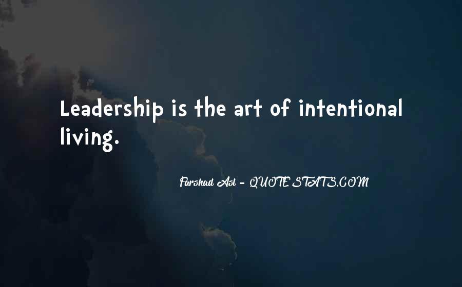 Farshad Asl Quotes #487931
