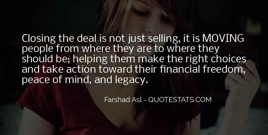 Farshad Asl Quotes #596131