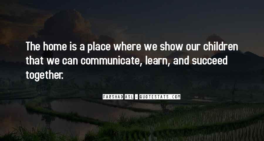 Farshad Asl Quotes #661179