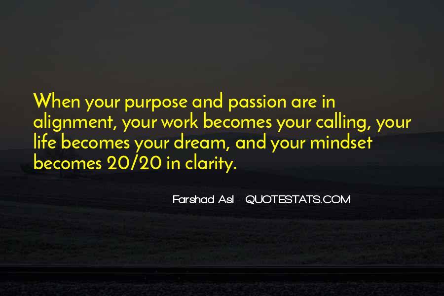 Farshad Asl Quotes #704572