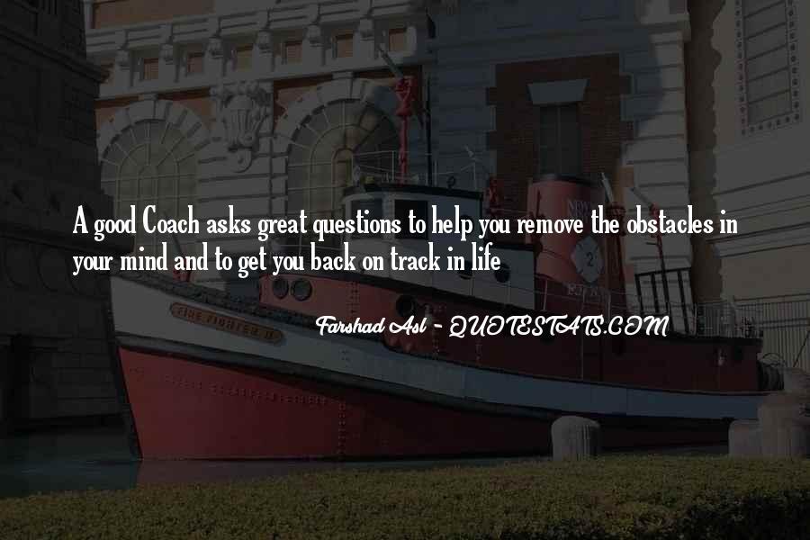 Farshad Asl Quotes #708891