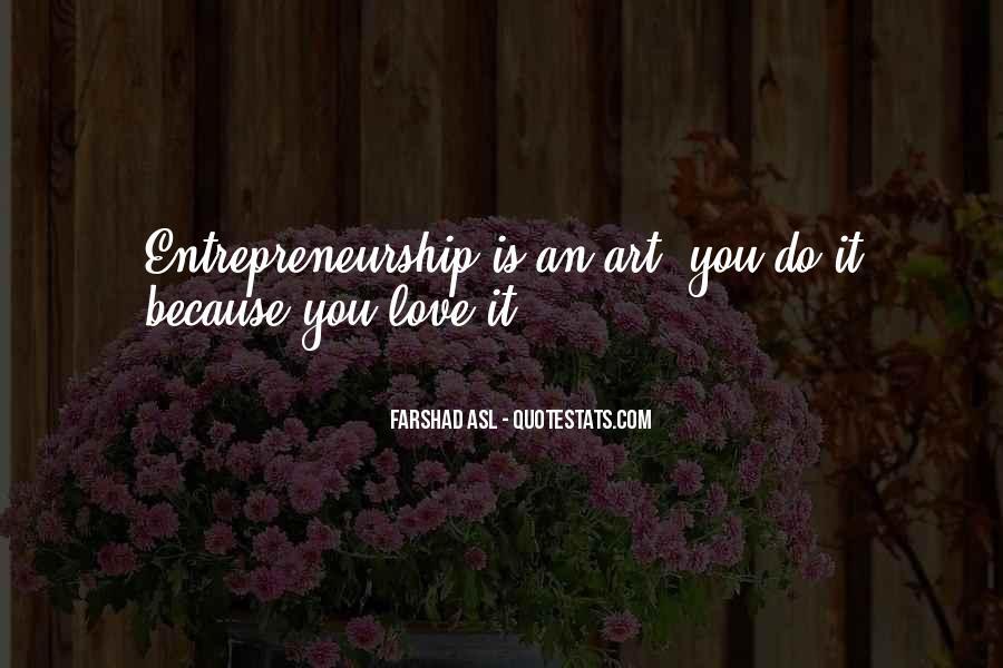 Farshad Asl Quotes #732411
