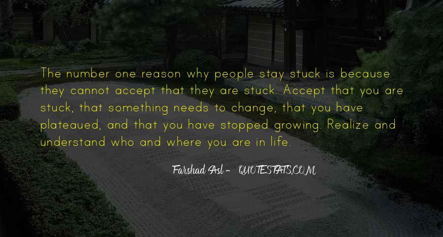 Farshad Asl Quotes #747772